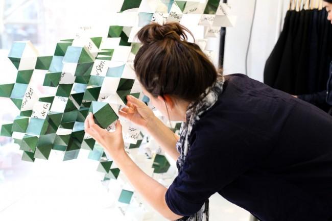 Konzept und Umsetzung: Sarah Illenberger & Natalie Loher
