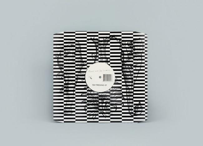 Musik Grafikdesign Page Online