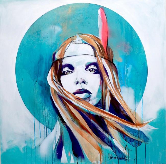 Hannah Adamaszek – Adriatic