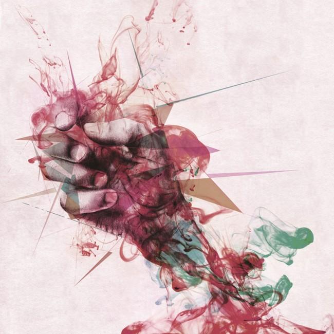 Valerio Vittozzi – Soul Hand 1