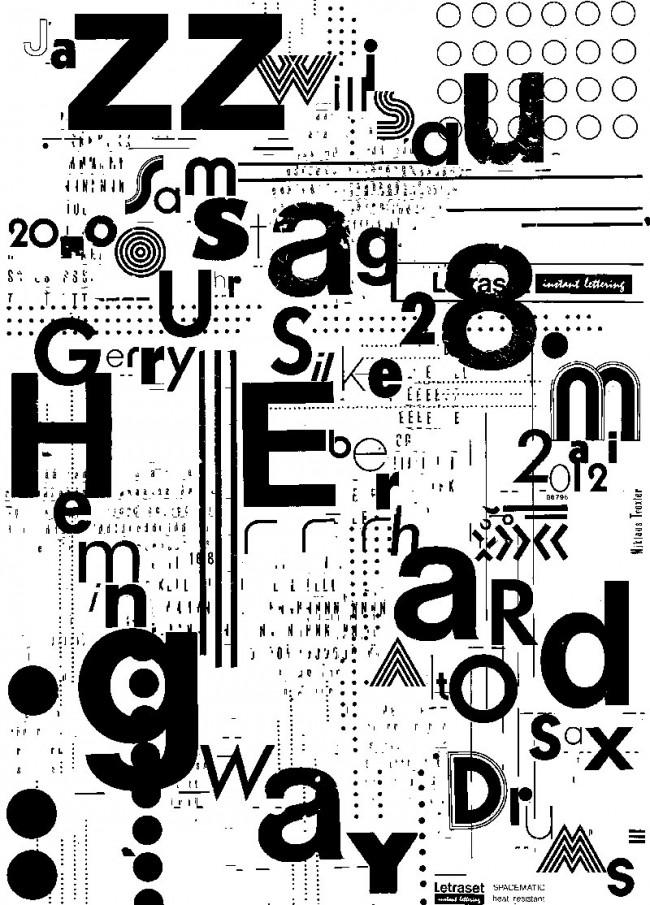 SZ_131008_Brumnjak_Plakate_Hemingway-2