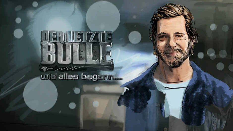 Beste Contentbezogene Website: Der letzte Bulle, ProSiebenSat.1