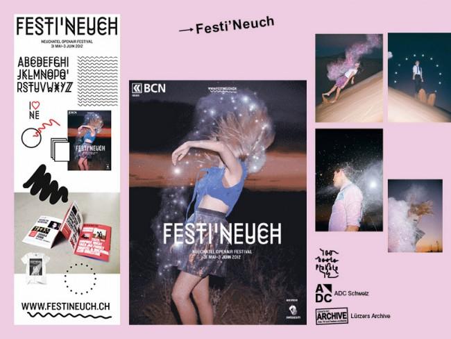 Festi'Neuch