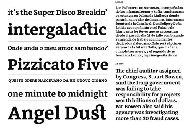 Der 35-jährige Fernando Mello studierte zunächst in São Paulo Architektur. Da seine Vorlieben aber mehr im Grafikdesign liegen, führte ihn dies 2006 an die University of Reading, wo er mit der lateinisch-tamilischen Schrift Frida seinen MA Typeface Design machte.