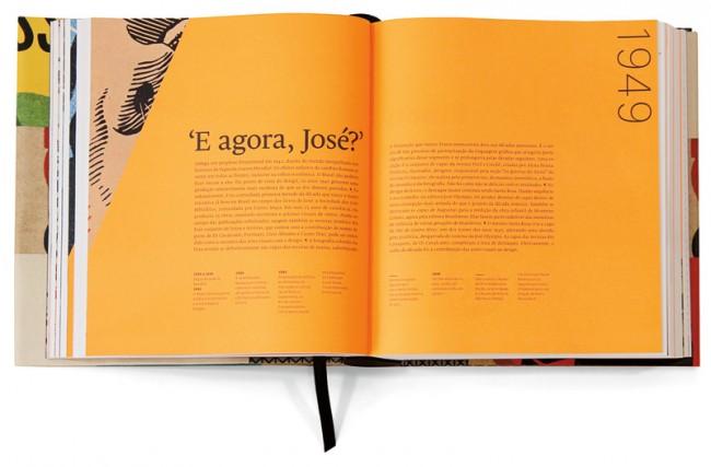 Publikationen aus dem kulturellen Großverlag Cosac Naify nutzen die Nassau bereits