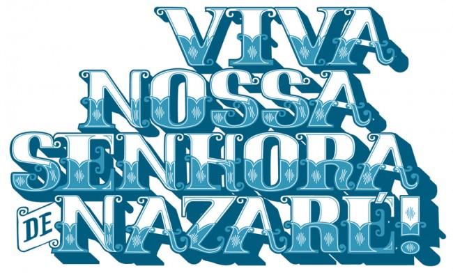 Jungdesigner Pedro Moura aus Rio lebt und arbeitet seit 2012 in Santiago de Chile. Auch er hat sich der Erforschung der Vernicular Typography, nicht nur in Brasilien, verschrieben.