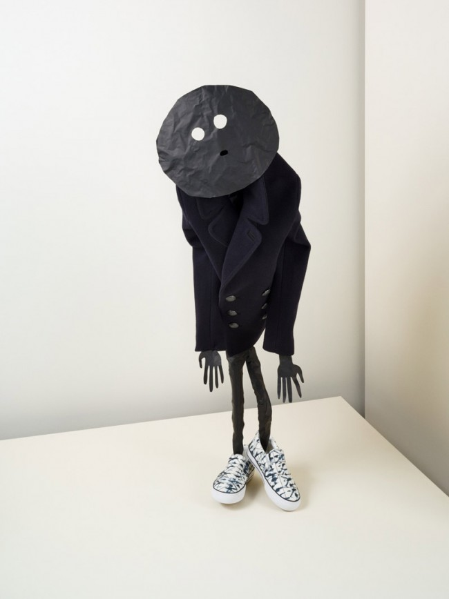 Emil Larsson für H&M