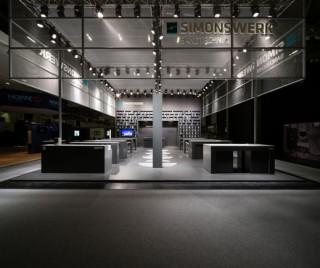 SIMONSWERK – BAU 2013 | ADAM AWARD 2013 | Kategorie: M – bis 150 m² | Kunde: SIMONSWERK GmbH