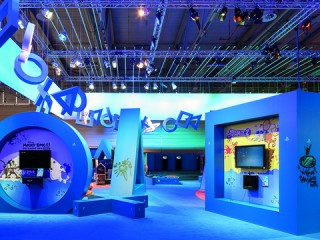 Sony Playstation | ADAM AWARD 2013 | Kategorie: XL – bis 1500 m² | Kunde: Sony Computer Entertainment Deutschland GmbH