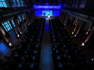 InvestmentAktuell | EVA AWARD 2013 | Kategorie: Corporate Event | Kunde: Union Asset Management Holding AG