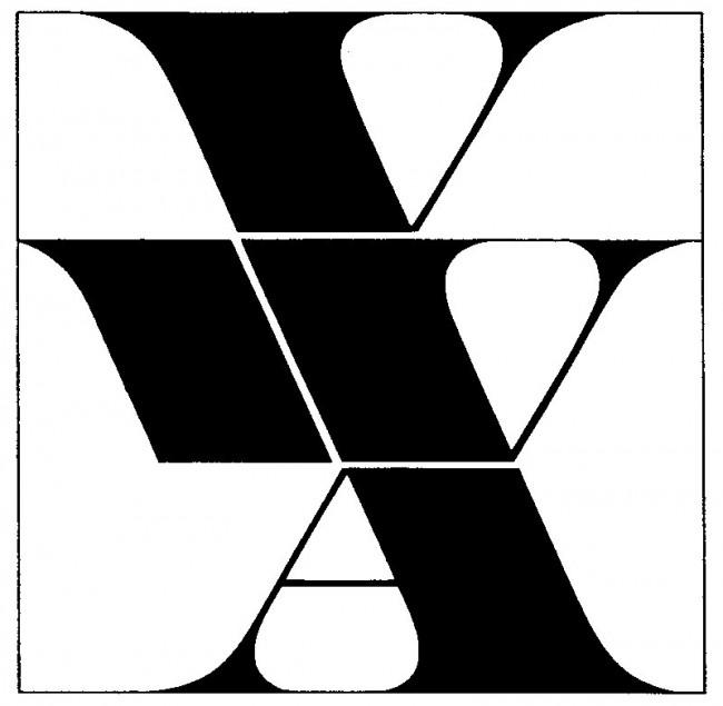 Logo Verwaltungs- und Wirtschaftsakademie 1986