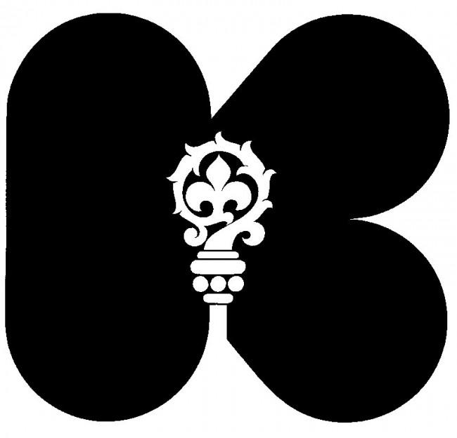 Logo Stadt Kaarst 1993
