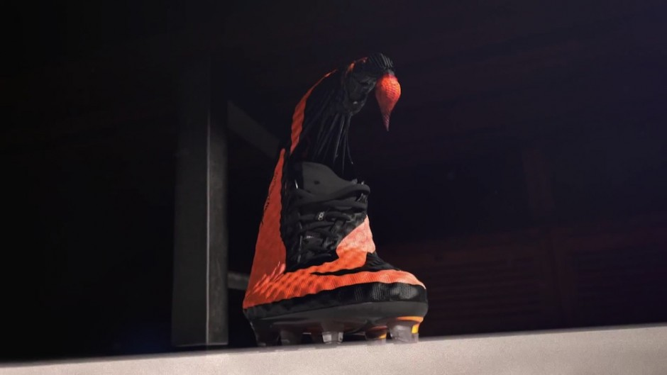 Kategorie: Animation; Titel: Nike Hypervenom - Deadly Breed; Preisträger: Ilija Brunck, Fabian Pross & Team; Produktion: Blacklist; Agentur: Wieden + Kennedy Portland; Kunde: Nike