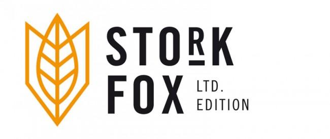 Stork&Fox Logo