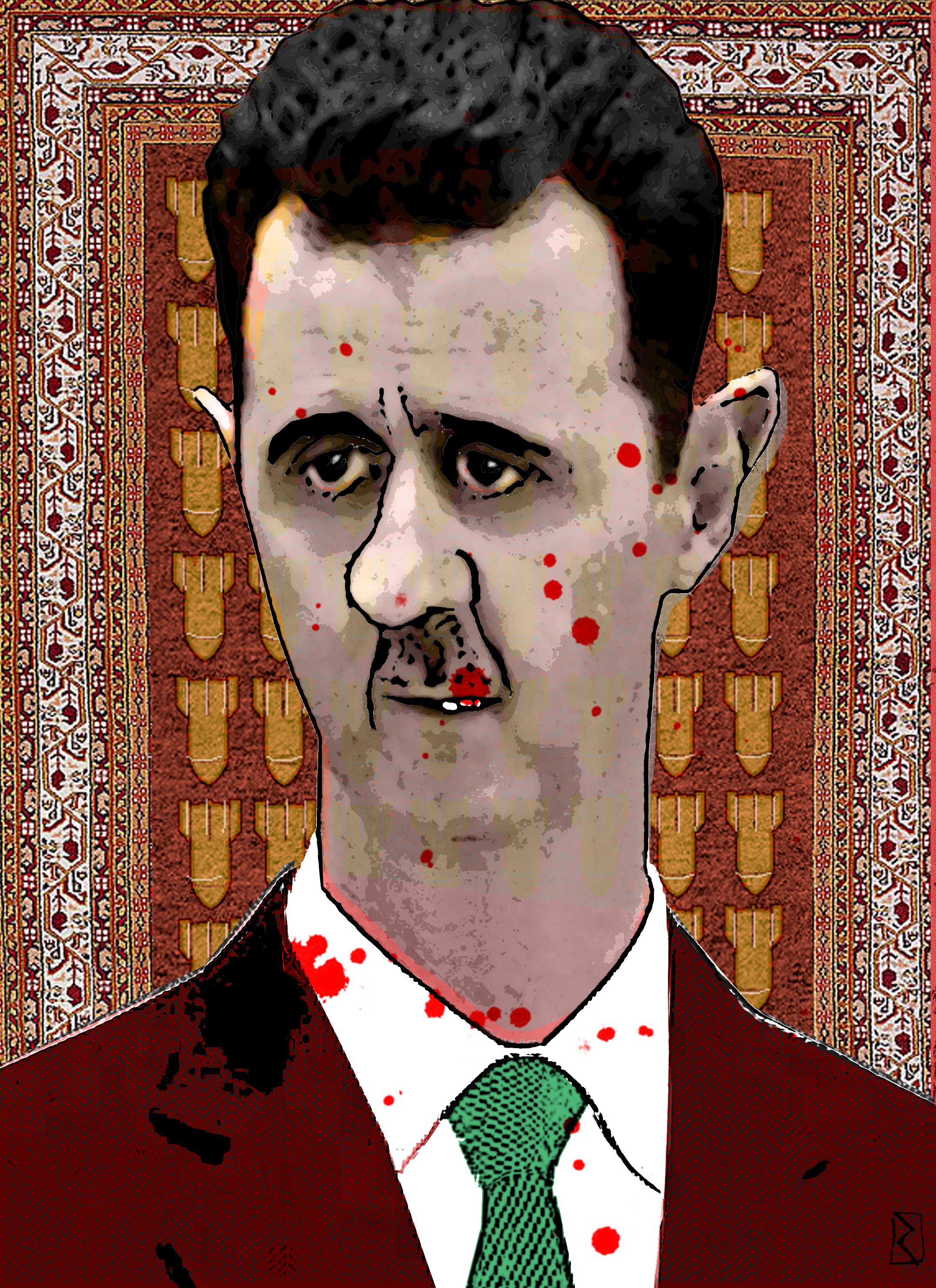 Teppich_Al-Assad
