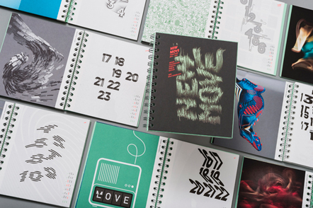Eiga Trend Diary 2014