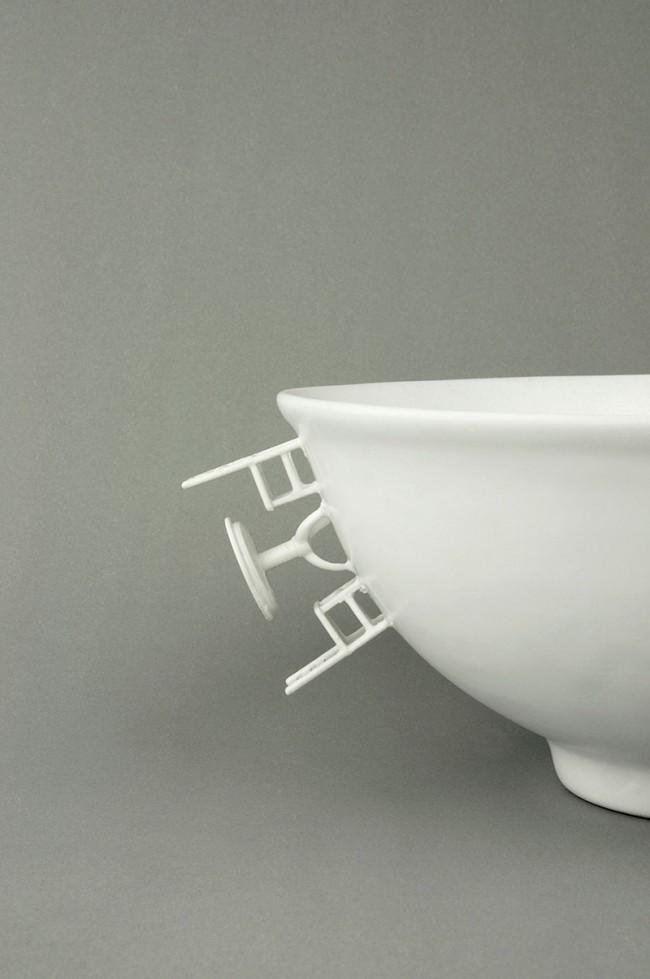 Bowl Furnitur