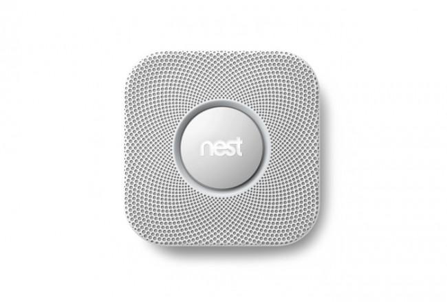 Nest Protect: der smarte Feuermelder
