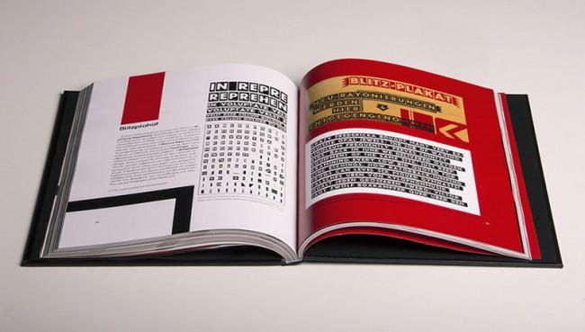 Bauhaus – The origin of the New Typography