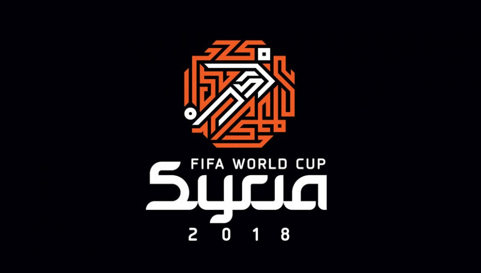 Syria Fifa World Cup 2018