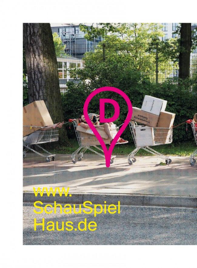 Junges Schauspielhaus Hamburg | Spielzeitheft