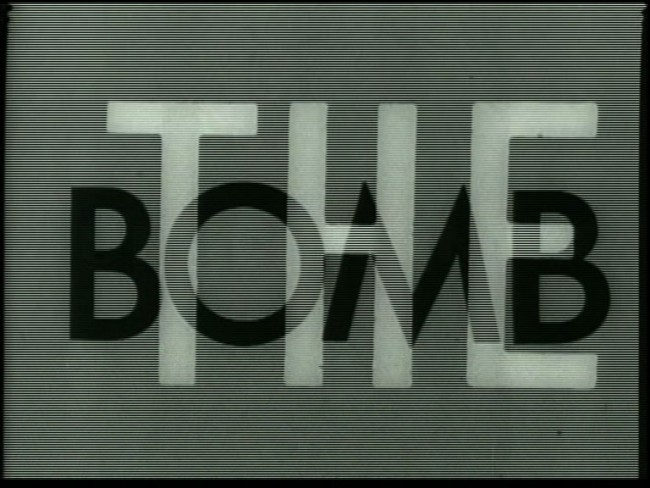 Mark Boswell, »The End of Copenhagen«, USA 2004, Videokunst, Videostill
