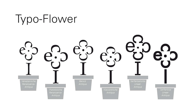 typo-flower