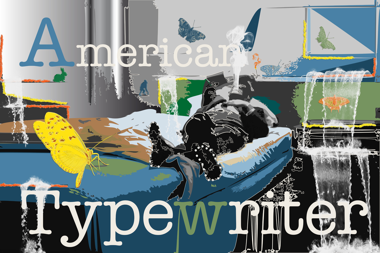 5_american_typewriter