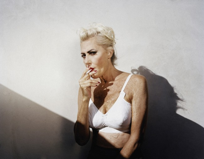 Alexia Cayre | http://vicayrious.com