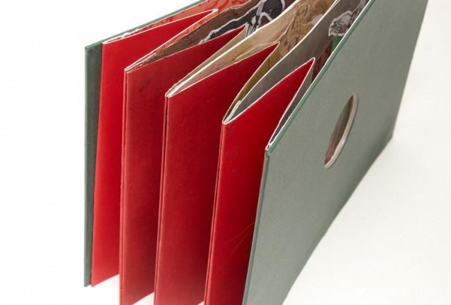 Theaterbuch / Das Buch als Objekt