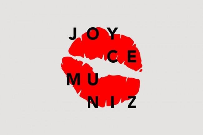 Joyce Muniz, Logo