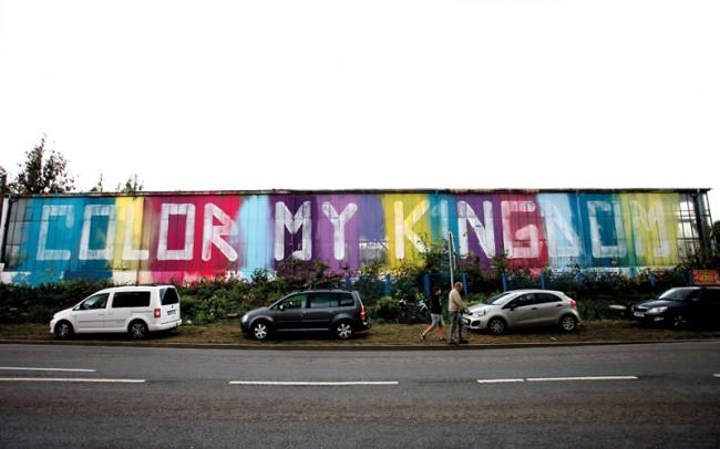 Color MY Kingdom PT II