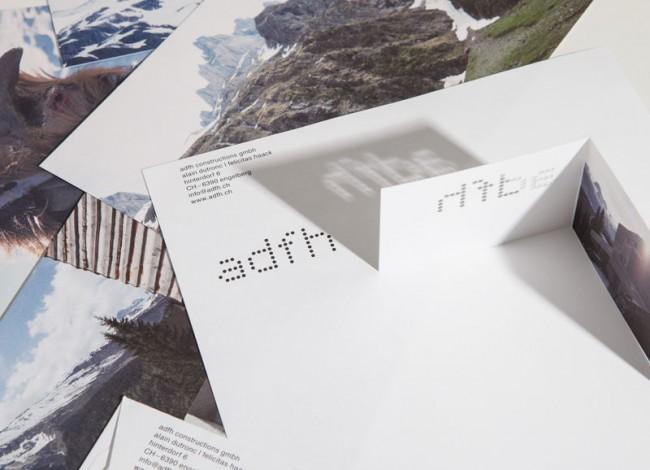 adfh GmbH, Corporate Design