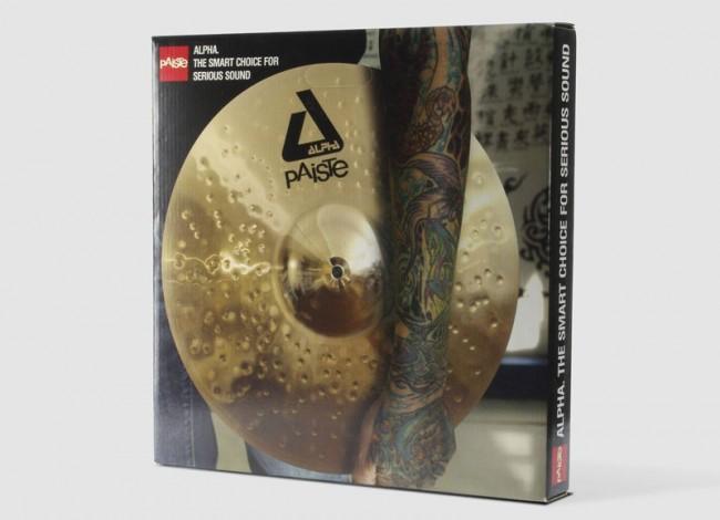 Paiste Cymbals, Alpha Box