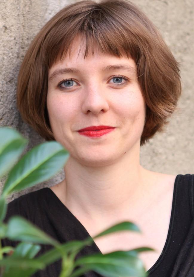 Christine Gertsch