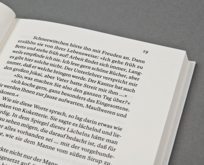Rosart Edition Alea | Anwendungsbeispiel