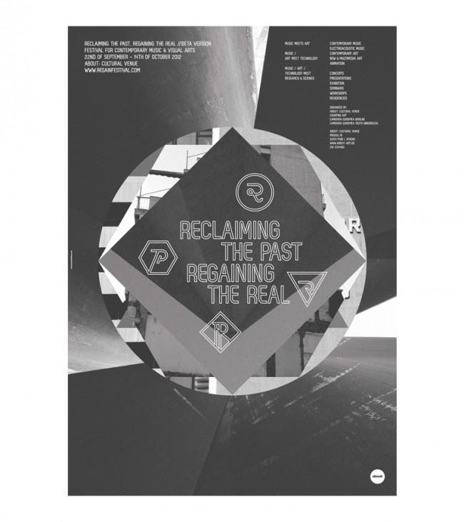 RPRR | Plakat