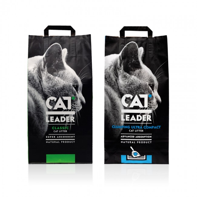Cat Leader | Verpackungsdesign