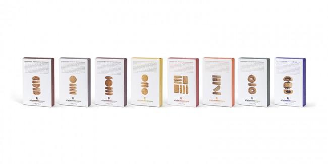 Dear Crete Traditional | Verpackungsdesign