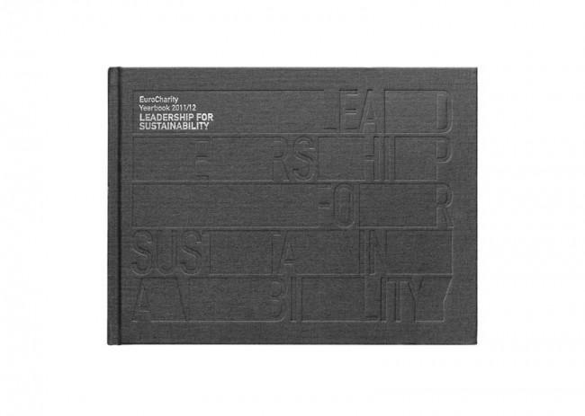 Eurocharit 2011-12 | Buch-Cover