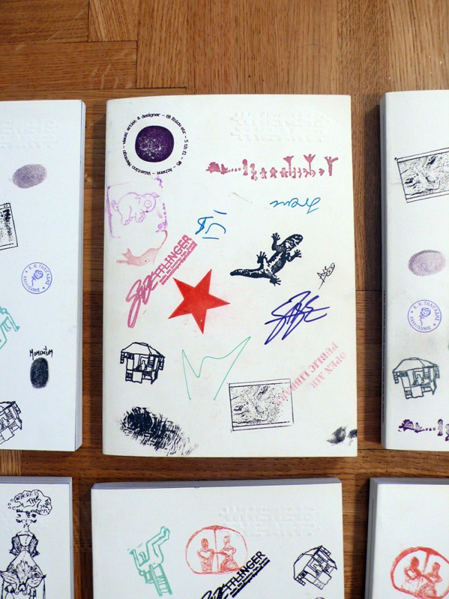 Where is the Art | Katalog