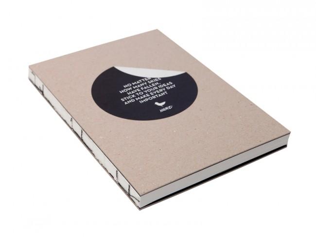 Yard Diary | Buchgestaltung