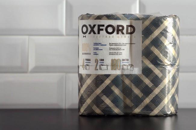 Verpackungsdesign für Klopapier