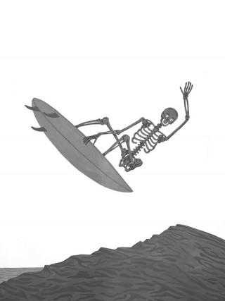 Surf's Dead