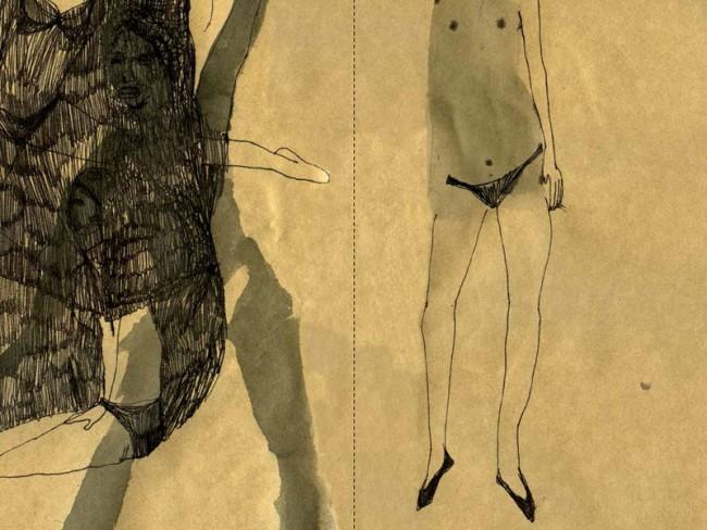 Yimeng Wu: Paris toujours | Kunstanstifter Verlag