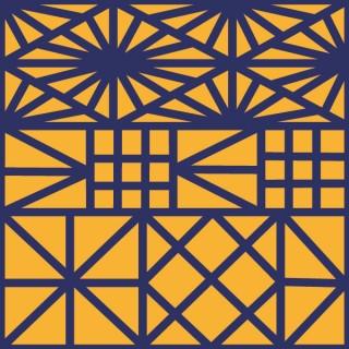 Template aus dem »Pattern Starter Kit«