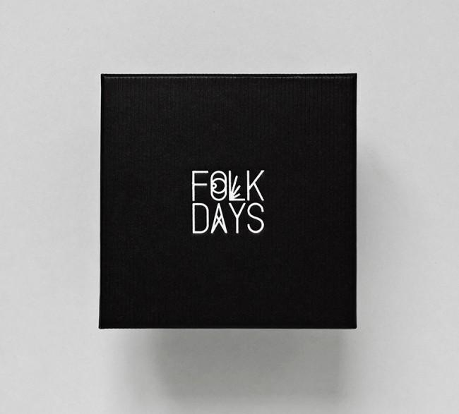 Folkdays Box
