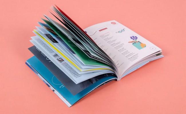 La Loupe – Branding, Editorialdesign, Werbung