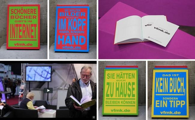 Verlag für moderne Kunst – Guerilla Promotion