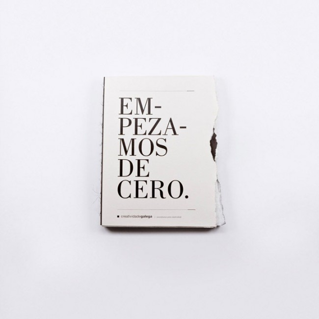 Creatividade Galega Year Book